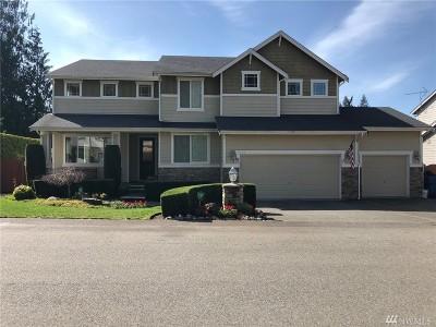 Monroe Single Family Home For Sale: 15108 229 Dr SE