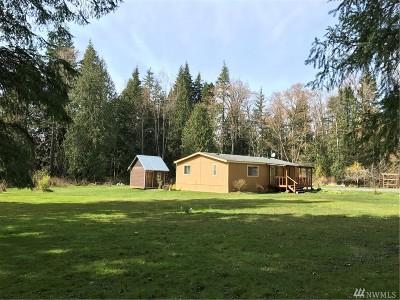 Blaine Single Family Home For Sale: 3784 H Street St