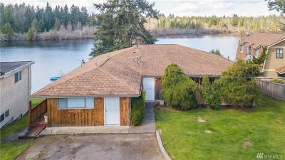 Renton Multi Family Home For Sale: 22021 196th Ave SE