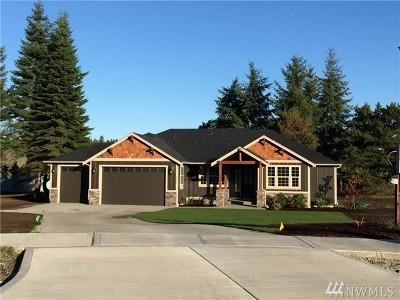 Graham WA Single Family Home For Sale: $569,000