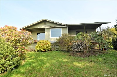 Single Family Home Pending Inspection: 17823 83rd St Ct SW