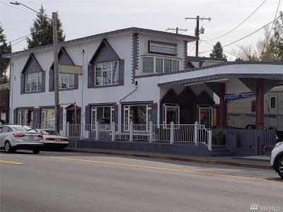 Everett Single Family Home For Sale: 7510 Beverly Blvd