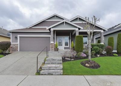 Tacoma Single Family Home For Sale: 2214 145th St E