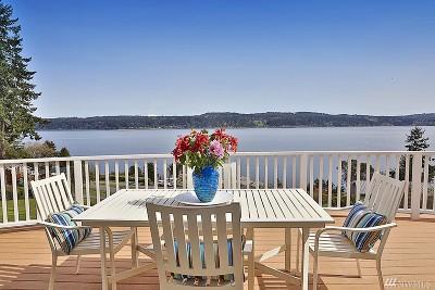 Greenbank Single Family Home Sold: 4233 Honeymoon Bay Rd