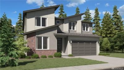 Auburn Single Family Home For Sale: 29822 121st Place SE #104