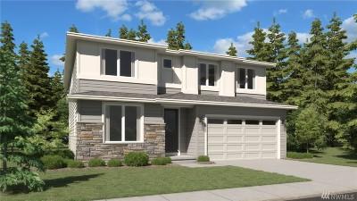Auburn Single Family Home For Sale: 29823 121st Place SE #105