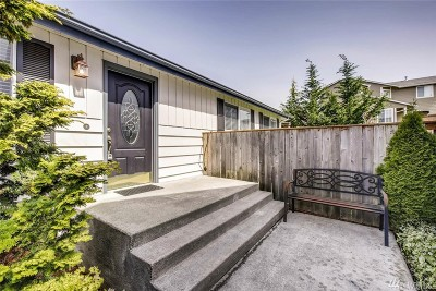 Pierce County Single Family Home For Sale: 4529 35th St NE