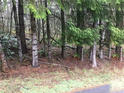 Eatonville Residential Lots & Land For Sale: 444th St E