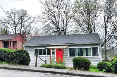Seattle Single Family Home For Sale: 3713 S Burns St
