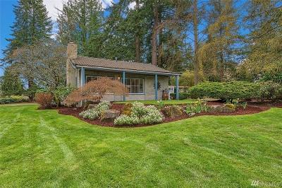 Edmonds Single Family Home For Sale: 7216 Soundview Dr