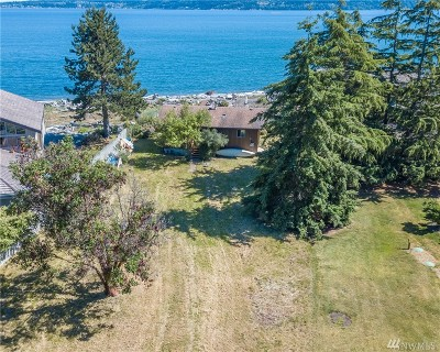 Oak Harbor Single Family Home Sold: 1818 Lola Beach Lane