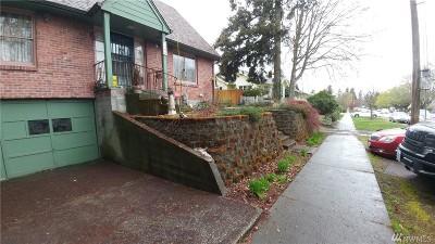 Tacoma Single Family Home For Sale: 2906 N Mason St
