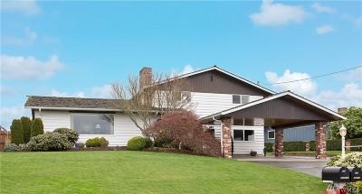Lake Stevens Single Family Home For Sale: 629 79th Ave SE