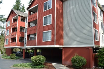 Mill Creek Condo/Townhouse For Sale: 15433 Country Club Dr #G309