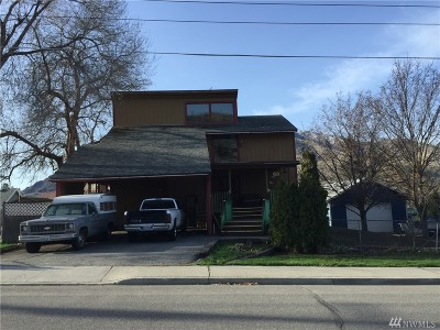 Single Family Home Sold: 228 E Gibson Ave