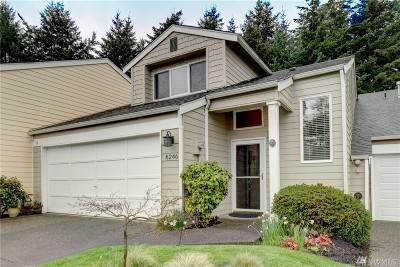 Gig Harbor Single Family Home For Sale: 6246 Harbor Sunset Lane