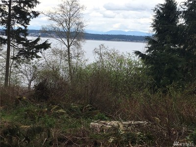 Langley Residential Lots & Land Sold: Saratoga Rd
