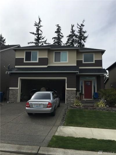 Tacoma Single Family Home For Sale: 16620 22nd Av Ct E