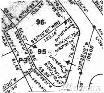 Residential Lots & Land Sold: 2 Shetland Ct