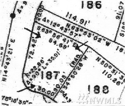 Residential Lots & Land For Sale: 1 Indian Ridge Ct
