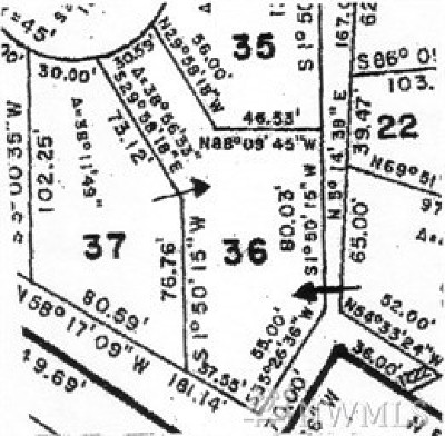 Residential Lots & Land For Sale: 14 Woodpecker Place