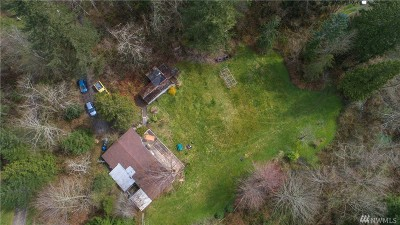 North Bend WA Single Family Home For Sale: $350,000