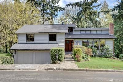 Kirkland Single Family Home For Sale: 13174 93rd Ave NE