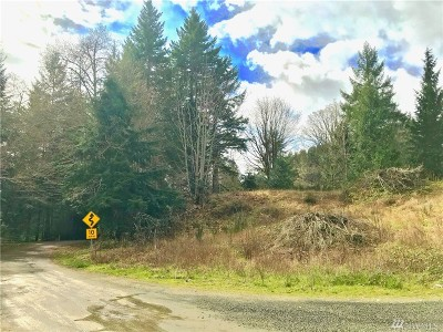 Lilliwaup Residential Lots & Land For Sale: Shar Lane