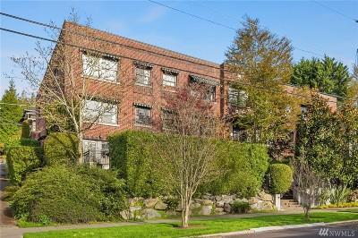 Condo/Townhouse Sold: 2634 Franklin Ave E #202
