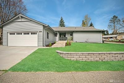 Kirkland Single Family Home For Sale: 14232 109th Ave NE