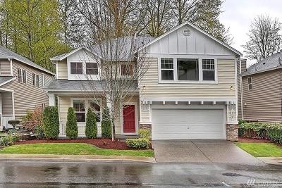 Kent WA Single Family Home For Sale: $440,000