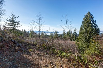 Bellingham Residential Lots & Land For Sale: Chuckanut Crest Dr