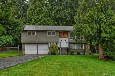 Bothell Single Family Home For Sale: 22625 57th Ave SE