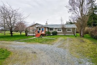 Coupeville Single Family Home For Sale: 2149 Van Dam Rd