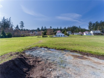 Anacortes, La Conner Residential Lots & Land For Sale: 6110 State Route 20