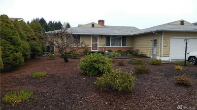 Tacoma Single Family Home For Sale: 6042 S Wapato Lake Dr