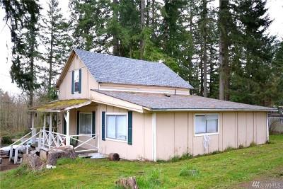 Port Orchard Single Family Home For Sale: 4726 SE Mile Hill Dr