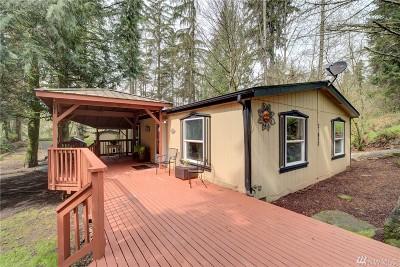 Monroe WA Single Family Home For Sale: $350,000