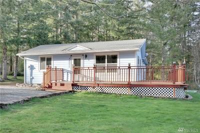 Graham Single Family Home For Sale: 24817 159th Av Ct E