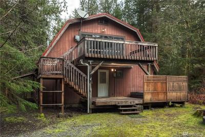 Glacier Single Family Home For Sale: 19007 Glacier Rim Dr
