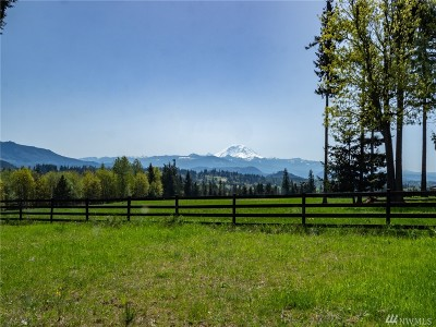Enumclaw Residential Lots & Land For Sale: 376 265th Place