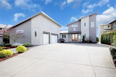 Bonney Lake Single Family Home For Sale: 10610 177th Av Ct E