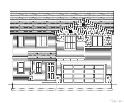 Tacoma Single Family Home For Sale: 13318 9th Av Ct S