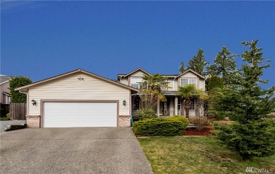 Bonney Lake Single Family Home For Sale: 11304 215th Ave E.