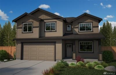 Tacoma Single Family Home For Sale: 13319 9th Av Ct S