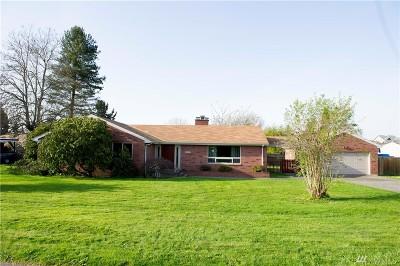 Fife Single Family Home For Sale: 6015 28th St E