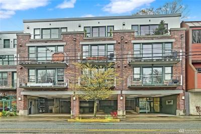 Condo/Townhouse For Sale: 2920 Eastlake Ave E #406