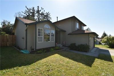 Oak Harbor Single Family Home For Sale: 1851 NE 11th Ave