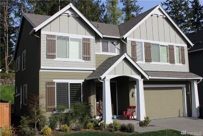 Gig Harbor Single Family Home For Sale: 10507 Sentinel Dr