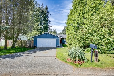 Single Family Home For Sale: 3488 Balsam Blvd SE